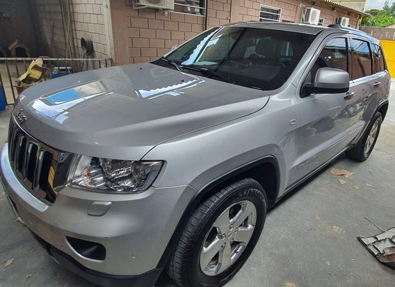 Jeep Grand Cherokee 2011 3.6 Limited Aut. 5p