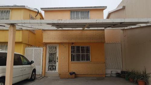 Casa En Renta Col. Miravista, Escobedo N.l. Amueblada (30-cr-943 Sil)