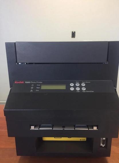 Impressora Profissional Kodak 7000