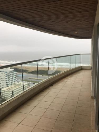 Apartamento A La Venta En Playa Brava- Ref: 970