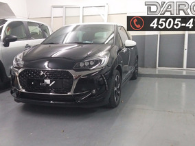 Citroën Ds3 1.6 Vti 120cv Be Chic 0km Oferta $ 635.400