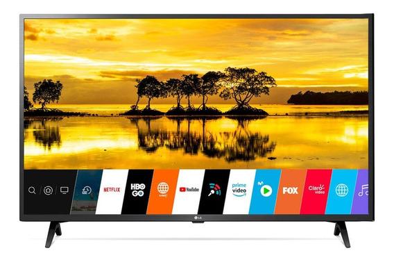 Smart Tv Led LG 32