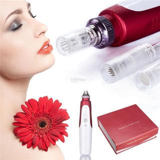 Agujas Repuesto Nano, Derma Pen, Antiarrugas, # 36, Repuesto