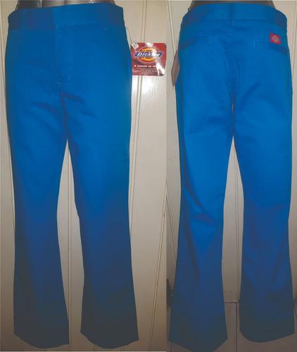 Pantalones Dickies Cholos Pantalones Y Jeans Para Mujer 5 En Mercado Libre Mexico