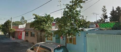Casa En Colonia San Juan De Aragon Segunda Sección
