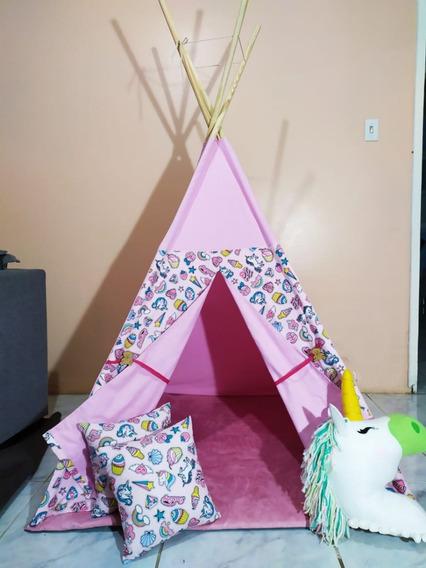 Cabana Infantil ( Cabaninha / Barraca ) Festa Do Pijama