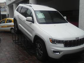 Jeep Grand Cherokee Laredo 2018 ¡desde 10% De Enganche!