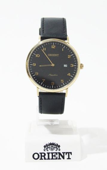 Relógio Analógico Masculino Orient Mgscs004
