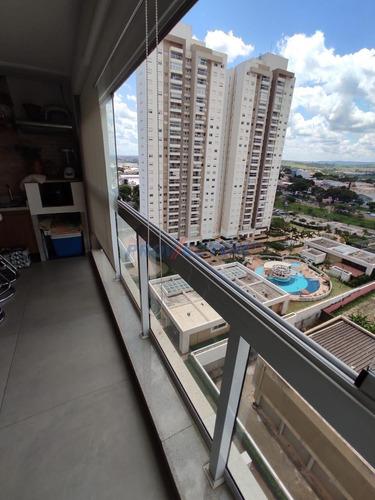 Apartamento À Venda Em Mansões Santo Antônio - Ap287823