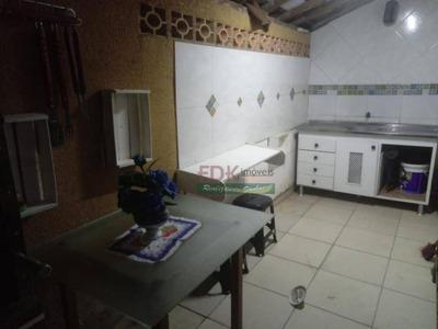 Excelente Casa No Vale Das Flores - Ca2026