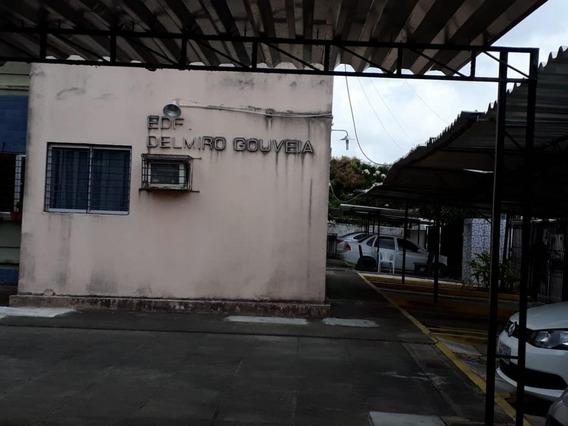 Apartamento Em Cordeiro, Recife/pe De 85m² 3 Quartos À Venda Por R$ 170.000,00 - Ap140719