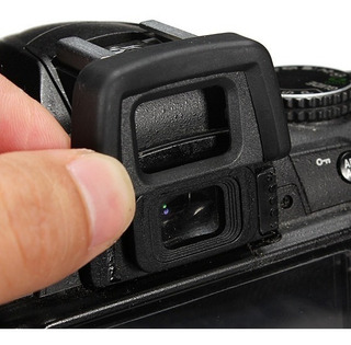 Ocular Dk-24 P - Nikon D5000 D5100 D3000 D3100
