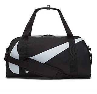 Nike Gym Club Bag - Bolsa Infantil, Color Negro