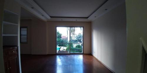 Imagem 1 de 18 de Apartamento Com 1 Dormitório À Venda, 73 M² Por R$ 650.000 - Vila Olímpia - São Paulo/sp - Ap19711