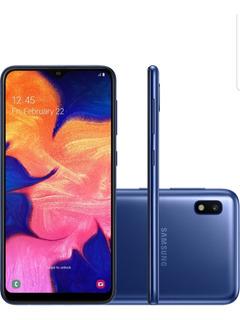 Samsung Galaxy A10 32g 2g De Ram