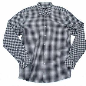 Camisa Hugo Boss Talla 17 1/2