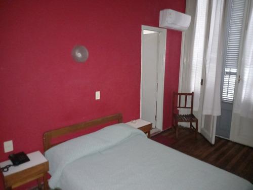 Habitaciones Mensuales Con El  Servicio De Un Hotel Ideal .