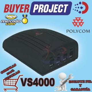 Módulo Quad Bri Isdn Polycom Para Viewstation Vs4000