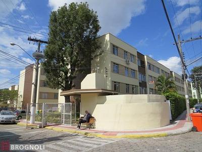 Apartamento Semimobiliado Na Trindade - 27963