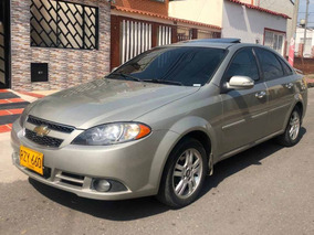 Chevrolet Optra Advance At 1800cc 4p Aa