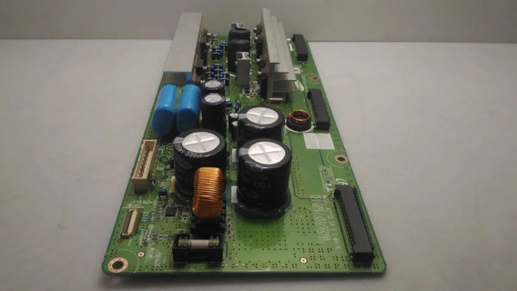 Placa X-main Tv Samsung Pl42s55 Lj41-02246a Rev N0: R1.9