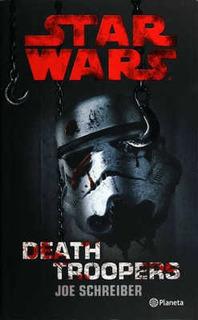 Libro Star Wars Deat.. Troopers