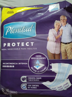 Pañales Plenitud Protec