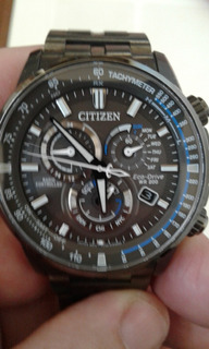 Citizen Pcat At4127-52h
