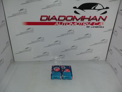 Conchas Biela Mazda 3/6 Motor 2.0/2.2 Med Std 0.10 0.20 0.30
