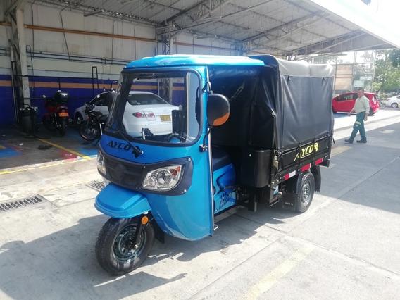 Motocarro Ayco 250cc 2020 Muy Económico