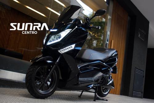 Sunra T9 / 5000 Watts / 85 Km/h / Litio 100 Km / A