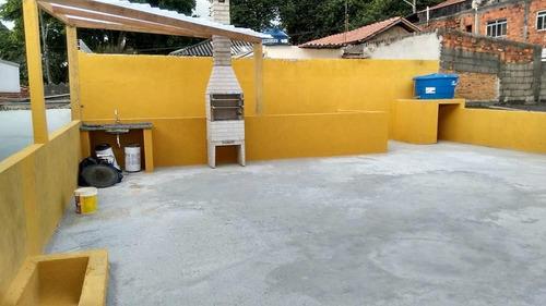 Casa Com 8 Dormitórios À Venda - Rio Pequeno - São Paulo/sp - 14599