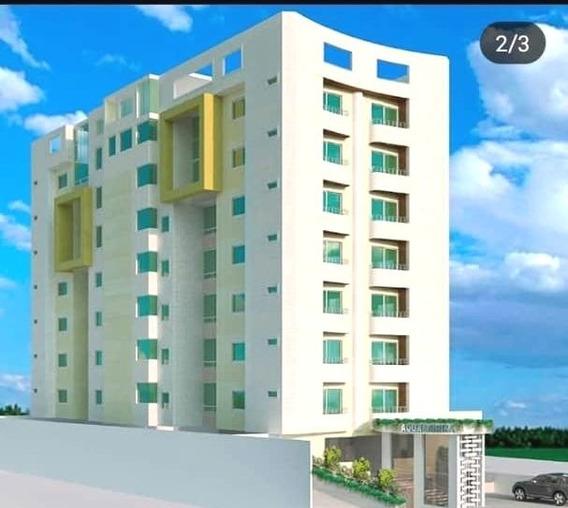 Oportunidad De Inversion Apartamentos En Aquamarina