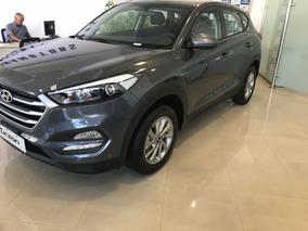 Hyundai New Tucson 2wd N At Style Oferta !!