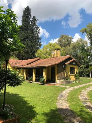 Hermosa Quinta C/ Parque Centenario Dueño Directo