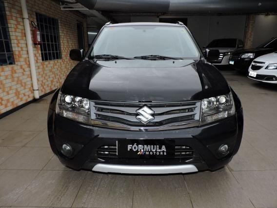 Suzuki Grand Vitara 2.0 2wd 2013 Preta