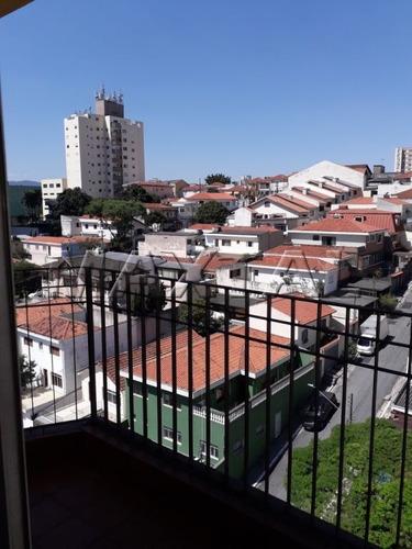 Apartamento Vila Ester - Próximo A Santana - Mi82930