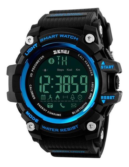 Smart Watch Reloj Skmei Bluetooth Modelo 1227. Envio Gratis