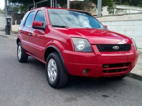 Ford Ecosport Xlt Motor 2.0