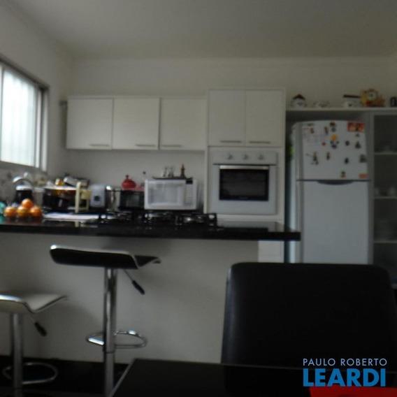Casa Assobradada - Vila Pedra Branca - Sp - 591239