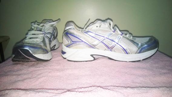 Zapato Deportivo Oasis Uniset Par