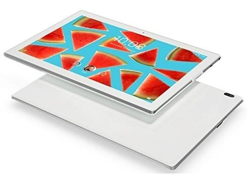 Tablet Lenovo Tb-8504f-wifi- Android 7- 16gb- Blanca