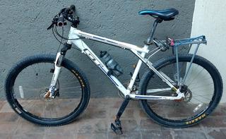 Bicicleta Mountain Bike Gt Agressor . Talle M. Rodado 26.