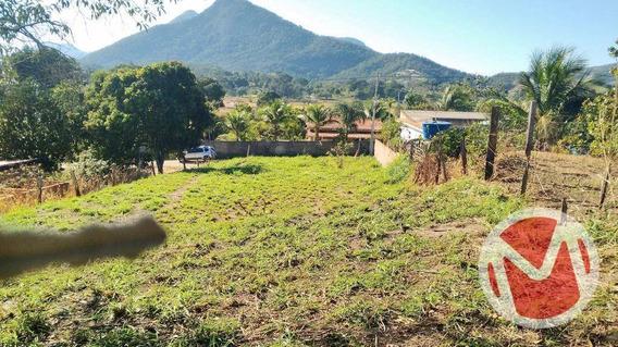 Terreno Em Ubatiba - Te0050