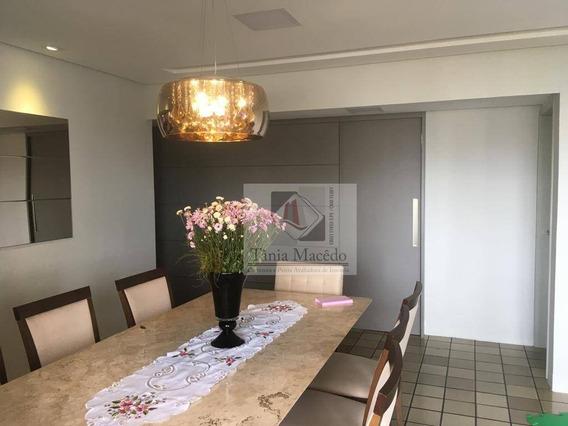 Apartamento Na Madalena - Ap0189
