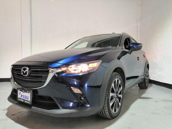 Mazda Cx3 Sport At 2019