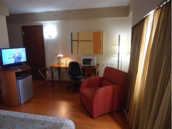 04168 - Flat 1 Dorm, Vila Mariana - São Paulo/sp - 4168
