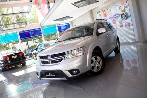 Dodge Journey Sxt 2.4 Nafta 2012