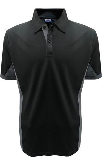 Poleras Dryfit Custom Hombre M/c Uv+50 Con Certificación