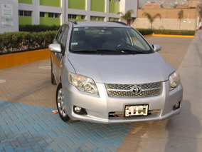 Vendo Toyota Corolla Fielder 2008